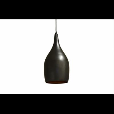 Cocoon hanging lamp
